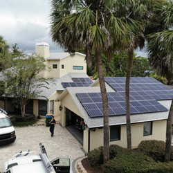 Solar Power Margate FL