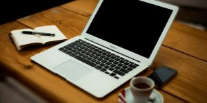 tesla company blog