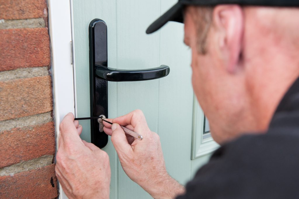Liverpool Locksmith