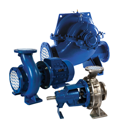 Stay Afloat With Bilge Pumps