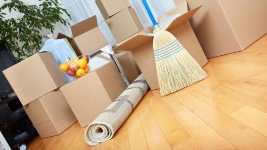 Buy Carton Boxes Online for Shifting House